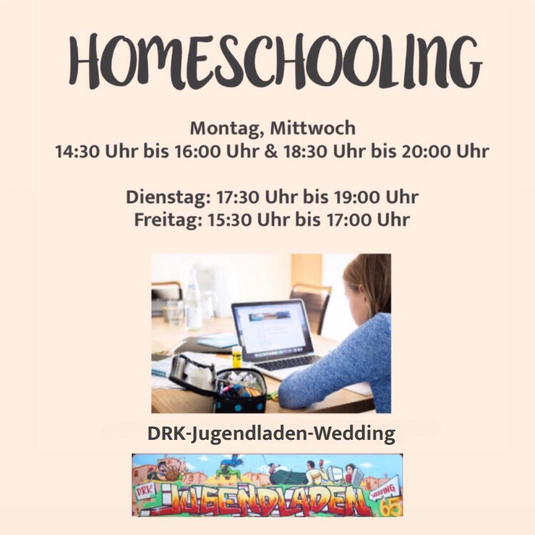 hoemschooling