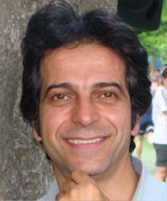Reza Yeganeh