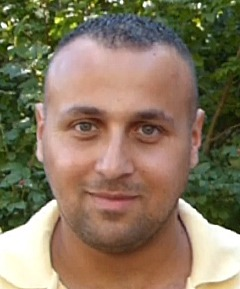 Samer Ahmad